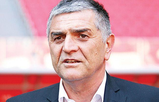 """Samsunspor Basın Sözcüsü Çakır, """"Adalet yerini bulacak"""""""