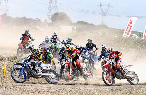 Motokros şampiyonası Çatalca'da start alacak