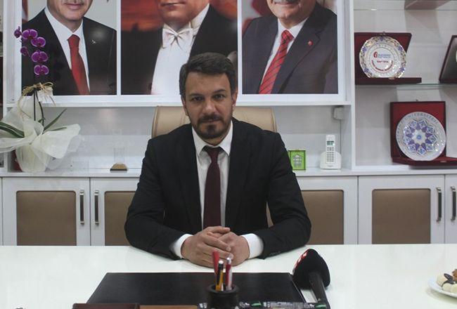 Bursa'ya bir otobüs desteğide başkan Pilavcı'dan