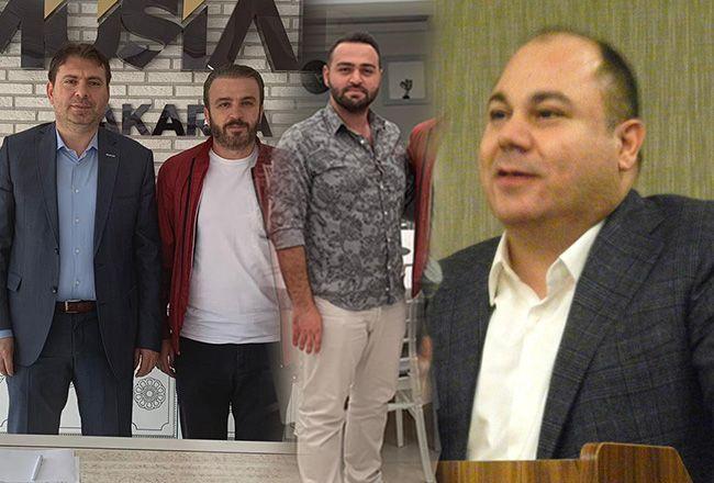 Sakaryaspor'a destekler devam ediyor
