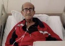 Sakaryaspor'un efsane ismi Uzunözmen hayatını kaybetti