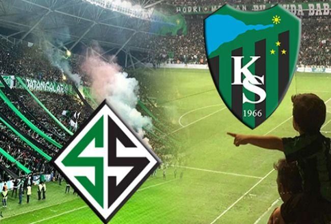 Kocaelispor maçının bilet fiyatları belli oldu