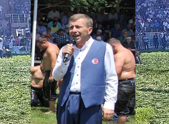 Cazgır Erkan Kocasakal Söğütlü'de toprağa verilecek