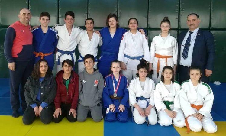 Judoda Zafer Kupası başlıyor
