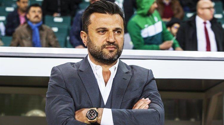 Bülent  Uygun transfer yasağı için konuştu.. 'Ödemeler yapıldı para hesapta'