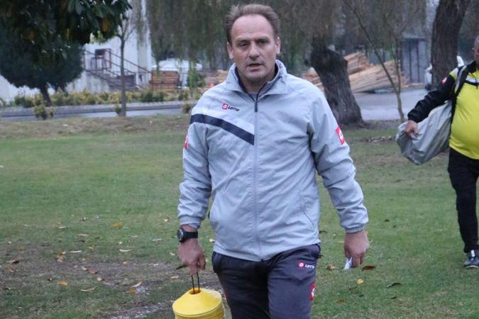 Takım Murat Balaban'a emanet