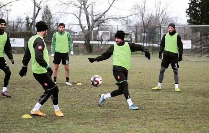 Rakip lider Ankara Demirspor