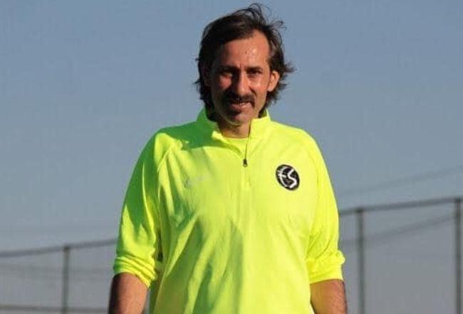 Sakaryaspor'un eski futbolcusu hayatını kaybetti!