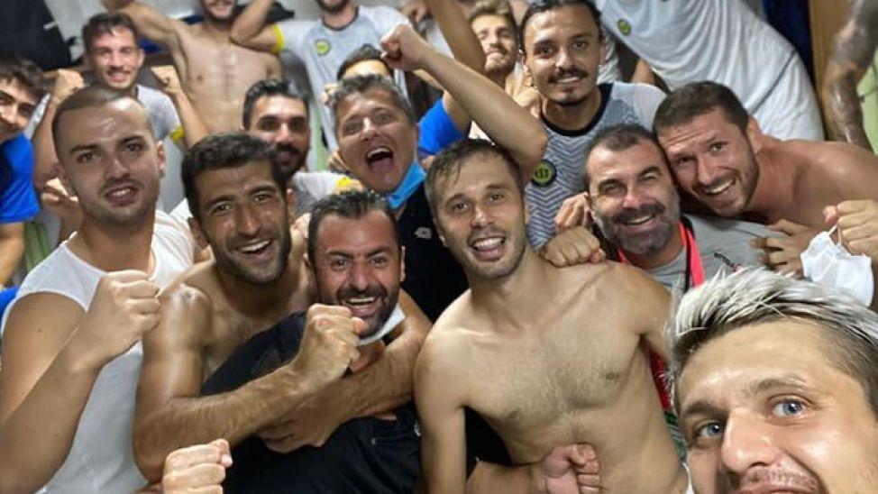 Sakaryaspor maçı öncesinde Tarsus İdman Yurdu'ndan son haberler