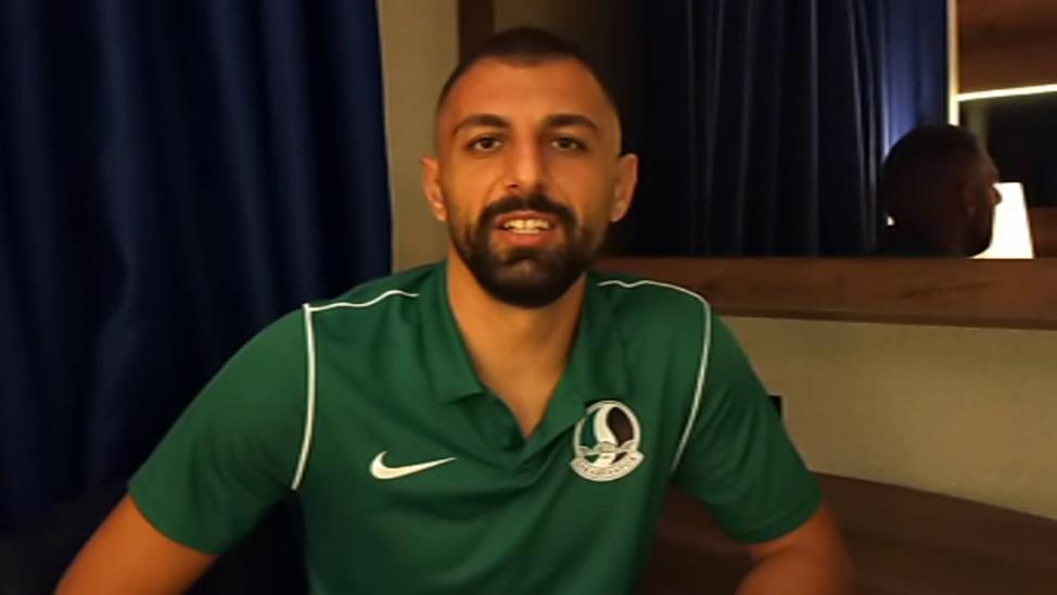 Sakaryaspor'da maç öncesi açıklamalar
