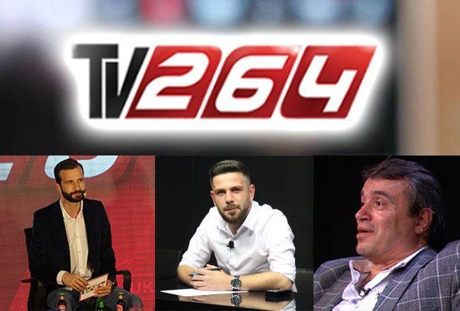 Sakaryaspor Tarsus'ta neyi eksik yaptı? Spor264 bu akşam Tv264'te