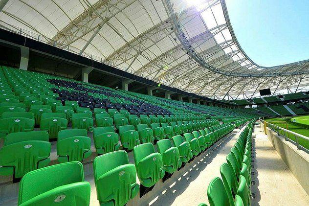 TFF'den stadyumlarda seyirci kararı