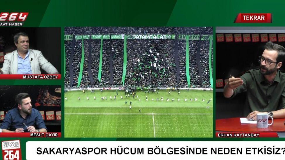 """""""Sakaryaspor'a zarar veriliyor"""""""