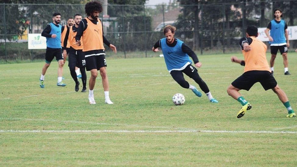 Sakaryaspor için Pazarspor maçı kritik öneme sahip!