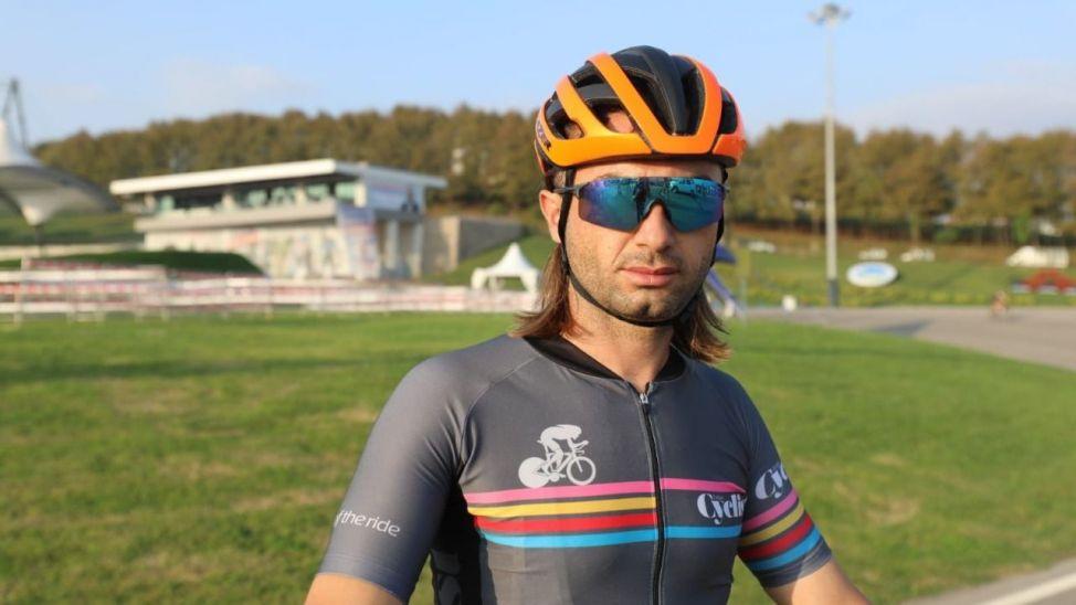 """Milli Bisikletçi: """"Sakarya'daki organizasyon Avrupa'da ki organizasyonlardan farksız"""""""