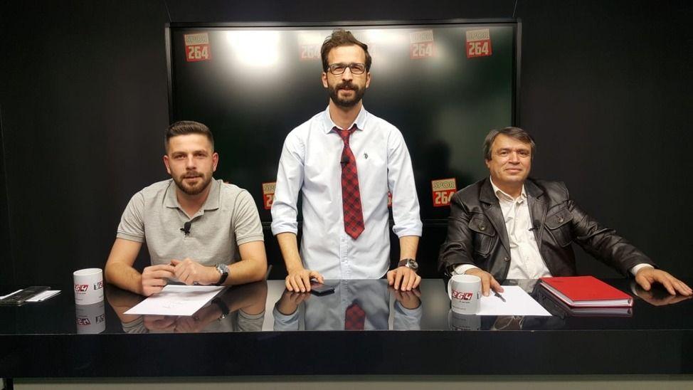 """""""Pazarspor galibiyeti Sakaryaspor'un çıkış olacak"""""""