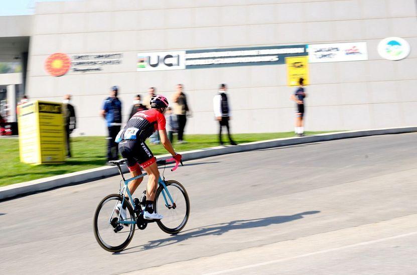Sakarya Granfondo yarışları sona erdi