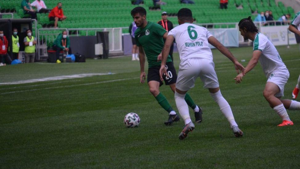 Karacabeyspor maçı öncesi son notlar!
