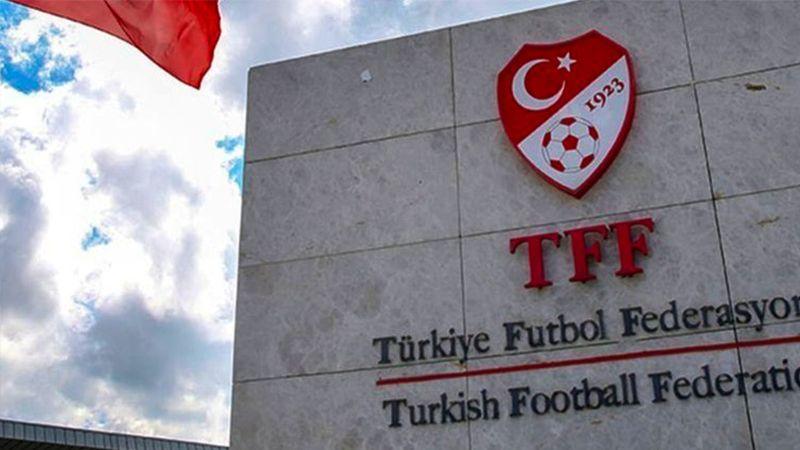 TFF'den amatör müsabakalar için yeni karar
