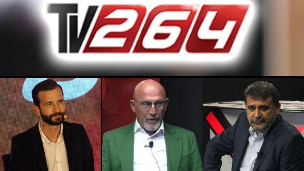 Taranoğlu Spor264'te önemli açıklamalarda bulunacak!