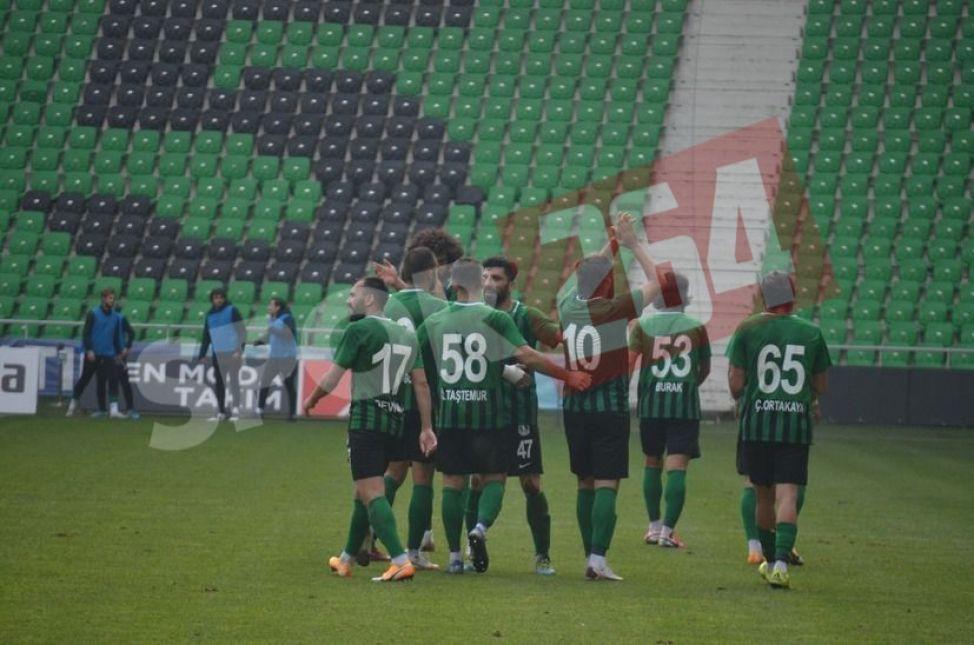 Pendikspor maçının 20 kişilik kadrosu açıklandı
