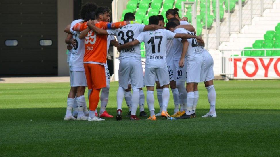 Sakaryaspor'un kritik maçları! Üç puandan daha değerli