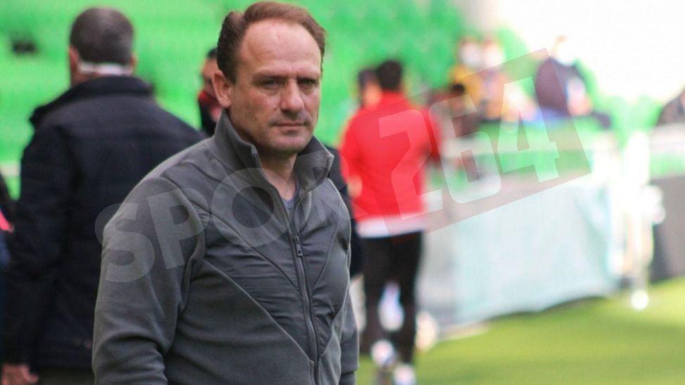 Murat Balaban'dan mükemmel başlangıç