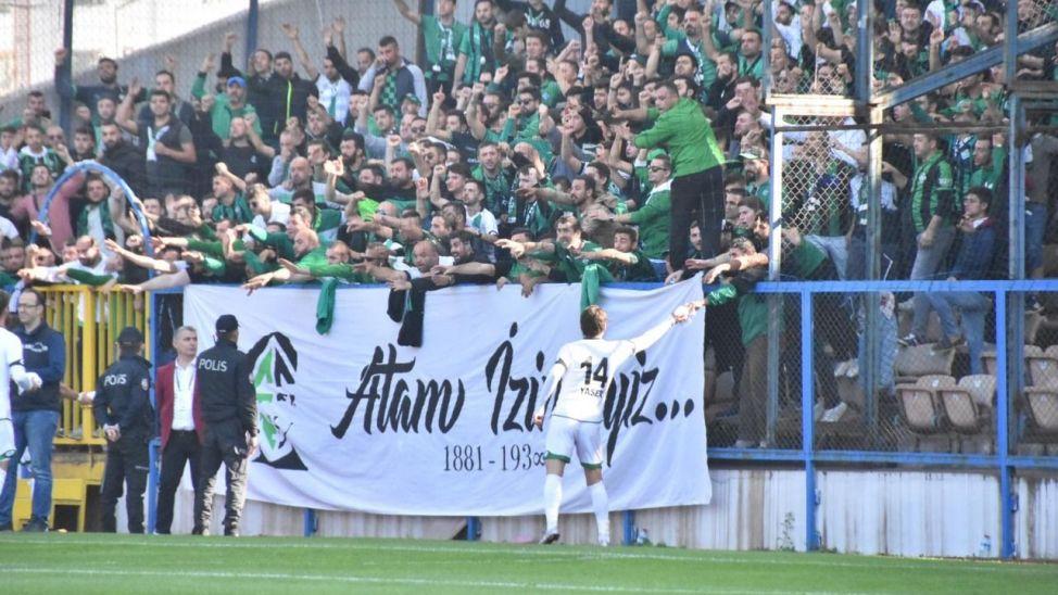 Karabükspor maçı öncesi Sakaryaspor'da son durum