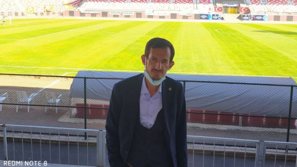 Sakaryaspor yöneticinden Eyüp olaylarına tepki