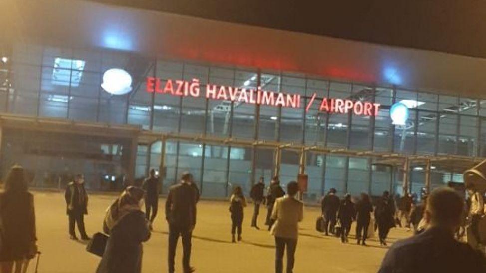Medyabar Elazığ'da