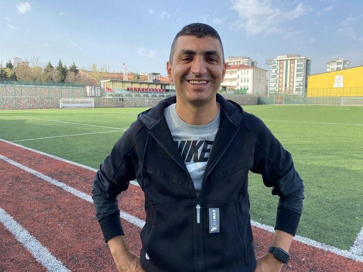 """Serdar Bozkurt, """"Oyuncularımı tebrik ediyorum"""""""