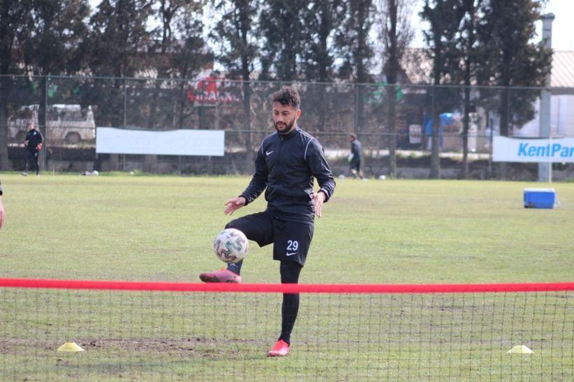 Karabükspor maçında Nuri yok!