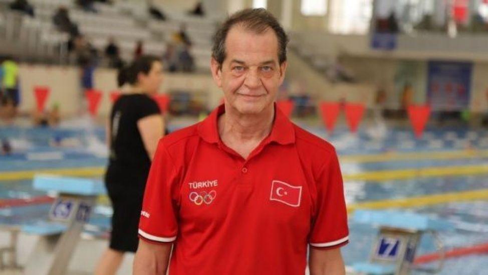 Serhat Çetinkaya hayatını kaybetti