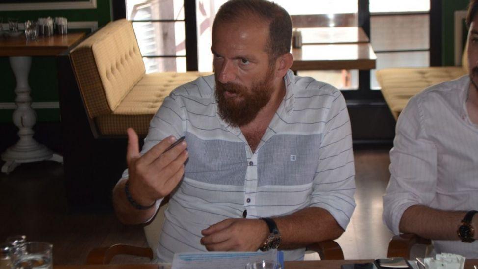 """Sakaryaspor'un iflas davasında '40 bin liralık"""" iflas avansı şartı!"""