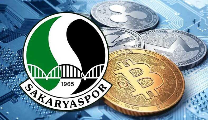 Sakaryaspor kripto para mı çıkarıyor?