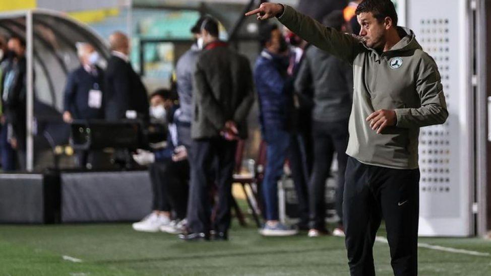 Sakaryalı teknik direktör Süper Lig'de