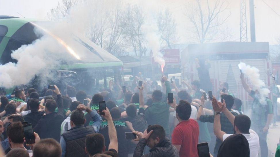 Sakaryaspor-Vanspor maçı ne zaman, hangi kanalda, saat kaçta?