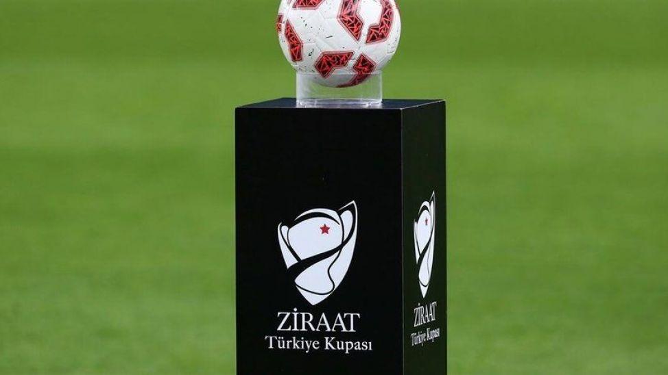 Türkiye Kupası finali seyircisiz oynanacak!