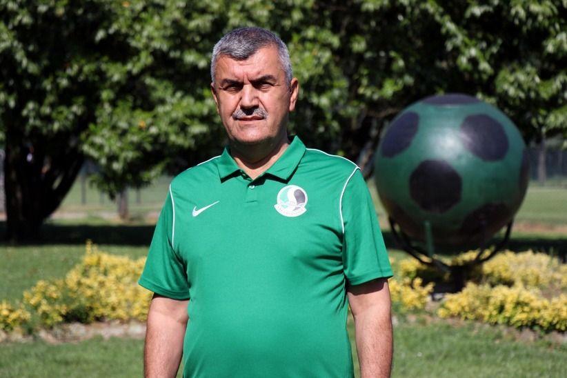 """Başkan İbrahim Şahin """"Biz daha iyiyiz"""""""