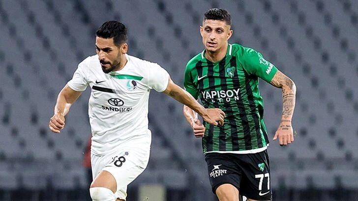 PFDK kararları açıklandı… İşte Sakaryaspor'un play off finali faturası