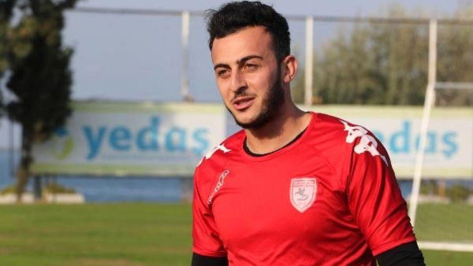 """Samsun basını duyurdu! """"Samsunsporlu futbolcu Sakaryaspor'da"""""""