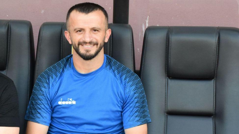 Hendekspor Kulüp Müdürü Mustafa Levent oldu