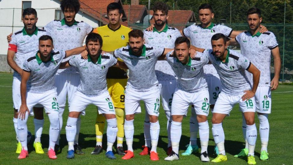 Samsunspor maçında performansıyla öne çıkan isimler!