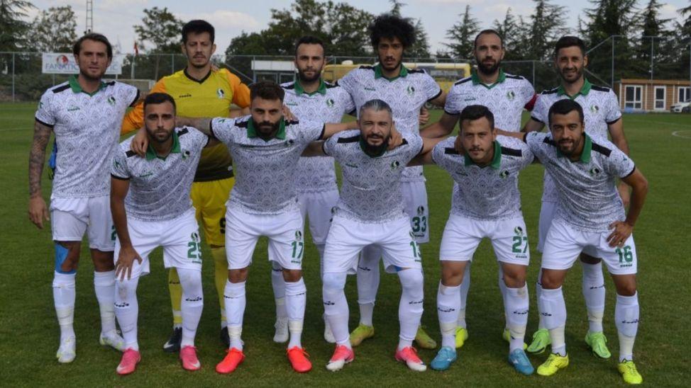 Sakaryaspor ve İskenderunspor, hazırlık maçında karşılaşacak