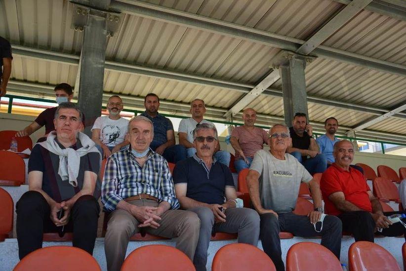 Hendekspor hazırlık maçında golsüz berabere kaldı