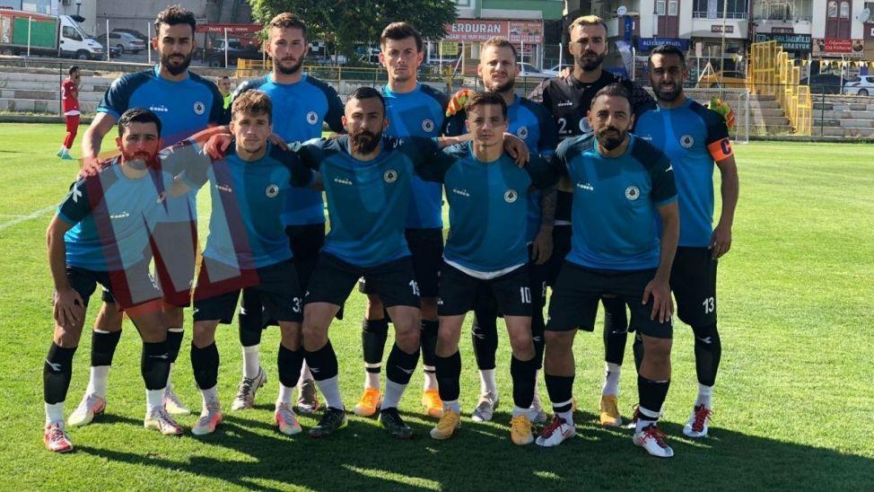 Hendekspor'dan tek gollü galibiyet