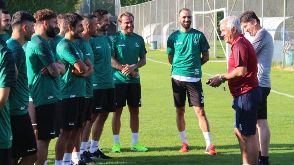 Sakaryaspor başka hazırlık maçı yapacak mı?