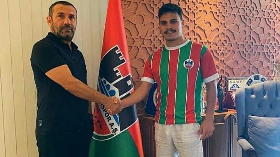 Sakaryaspor'un rakibi imzalara doymuyor! Hasan Bilal'i de transfer ettiler