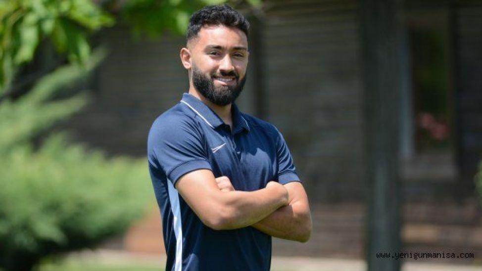 İstanbulspor, Ferhat Yazgan'ı transfer etti