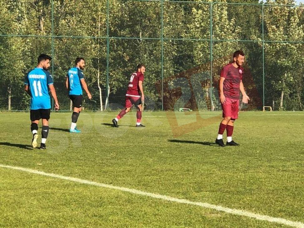Hendekspor maçında gol sesi çıkmadı: 0-0